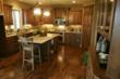 Rodrock Homes - Hepburn plan - Photo of kitchen